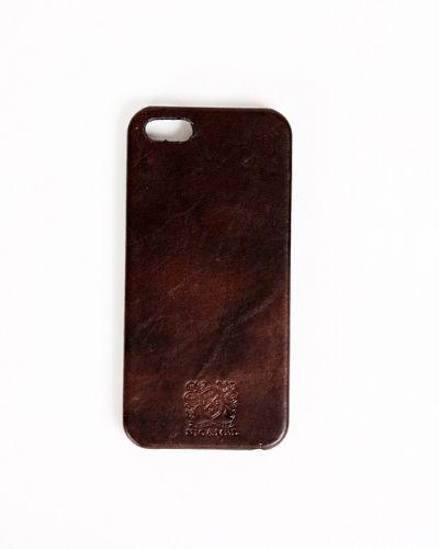 Cagny Iphone 5 hardcase mörkbrun Nic & Mel ONE SIZE från Nic & Mel, Telefonväskor