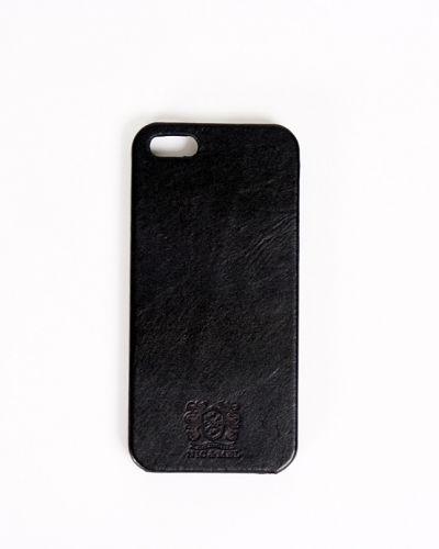 Cagny Iphone 5 hardcase svart Nic & Mel ONE SIZE - Nic & Mel - Telefonväskor