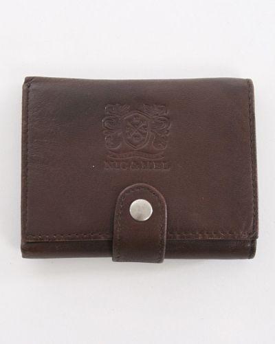 Classic cash plånbok Nic & Mel ONE SIZE - Nic & Mel - Plånböcker