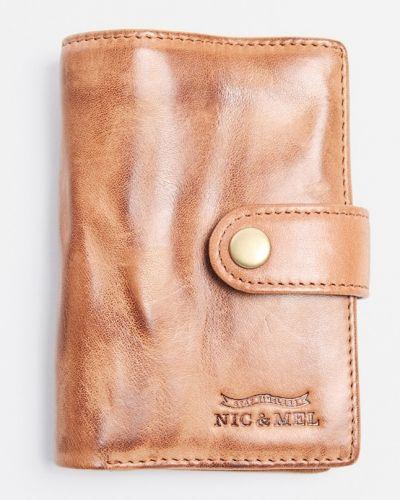Spencer plånbok Nic & Mel ONE SIZE - Nic & Mel - Plånböcker