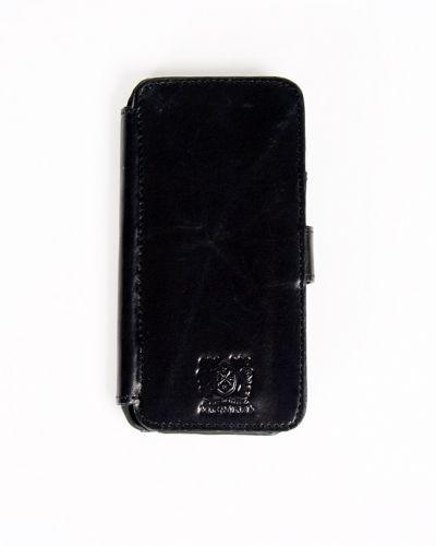 Stewart bookcase Iphone 5 svart Nic   Mel ONE SIZE - Nic   Mel -  Telefonväskor af91f255e62d1