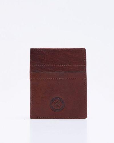 10962 Wallet Mid Saddler plånbok till herr.