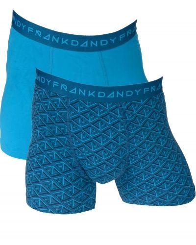 2-pack Boxer Lyons Blue/Hawaiian Ocean från Frank Dandy