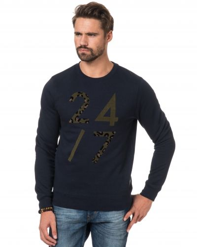 Scotch & Soda 24/7 Sweat 57 Navy