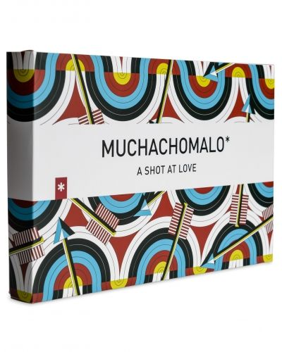 3 Pack Valentines Muchachomalo boxerkalsong till herr.