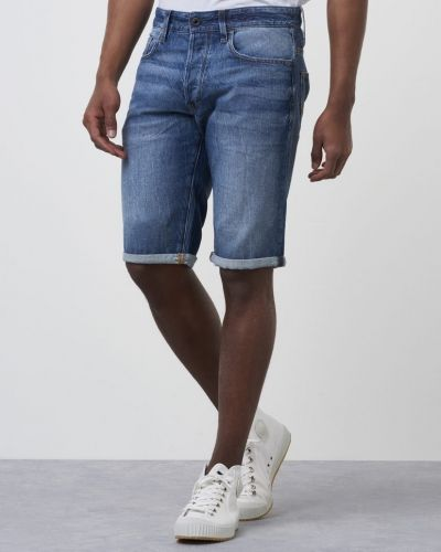 3301 1/2 Short Medium G-Star jeansshorts till herr.