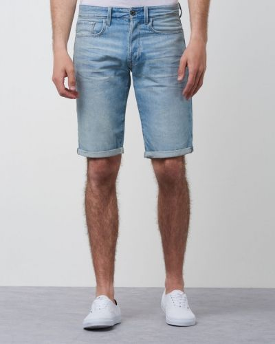 3301 1/2 Short Vintage Light G-Star jeansshorts till killar.