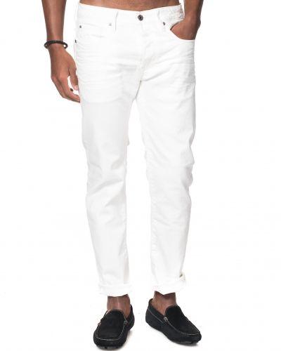 G-Star blandade jeans till herr.