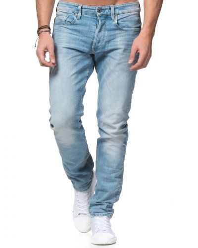 3301 Tapered Nippon Stretch G-Star blandade jeans till herr.