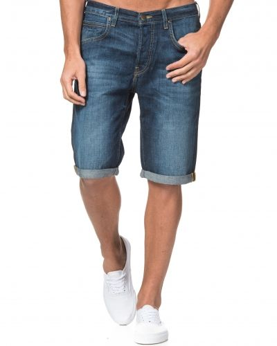 Jeansshorts 5 Pocket Short Blue Sphere från Lee