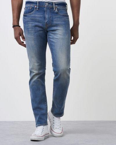 Levis blandade jeans till herr.
