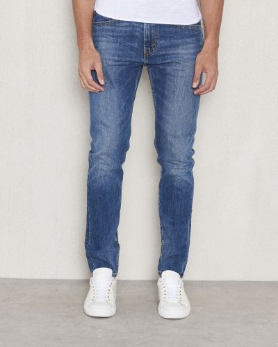 512 Slim Tapered Tanager Levis jeans till herr.