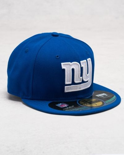New Era 59 Fifty NY Giants Blue