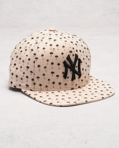 9 Fifty Micro Palm Snap NY Yankees New Era keps till unisex/Ospec..
