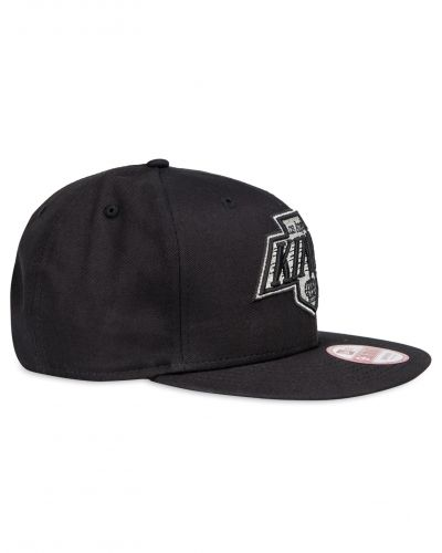9 Fifty NHL Black Base Los Angeles Kings New Era keps till unisex/Ospec..