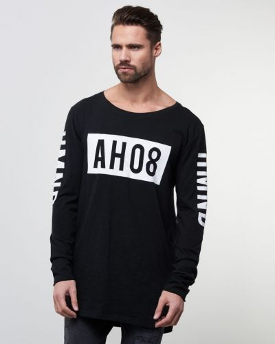 Långärmad tröja Aaron LS Tee från Adrian Hammond