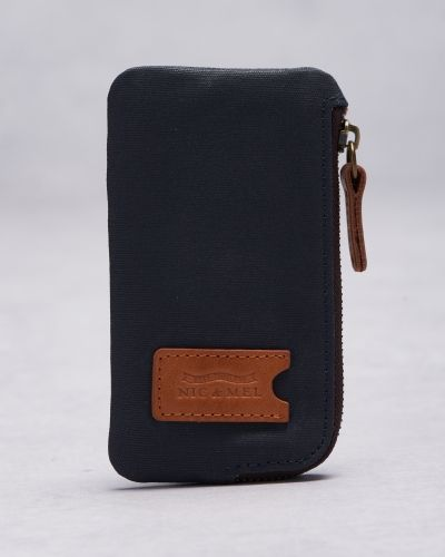 Ace Canvas 63 Nic & Mel plånbok till herr.