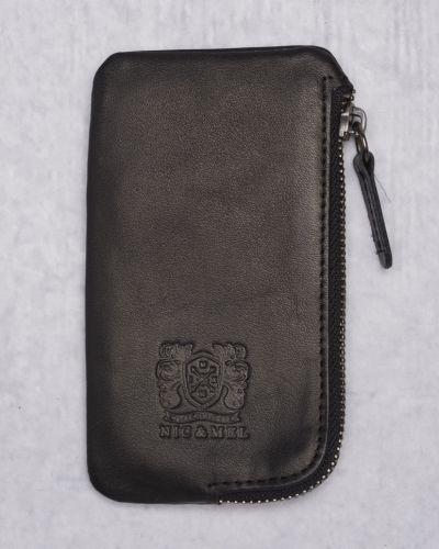 Till herr från Nic & Mel, en plånbok.