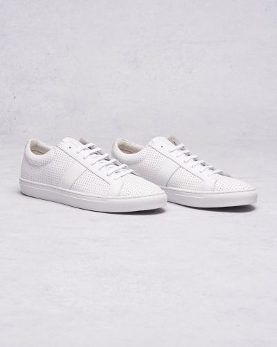 Ace Low Perforated Jim Rickey sneakers till herr.