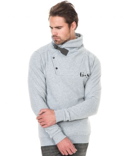 G-Star Aero Sweat Grey Heather