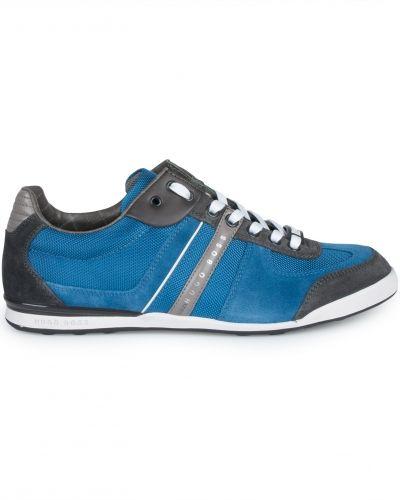 Akeen 421 Medium Hugo Boss sneakers till herr.