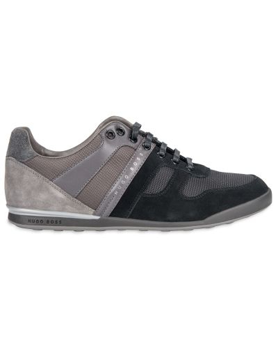 Sneakers från Hugo Boss till herr.