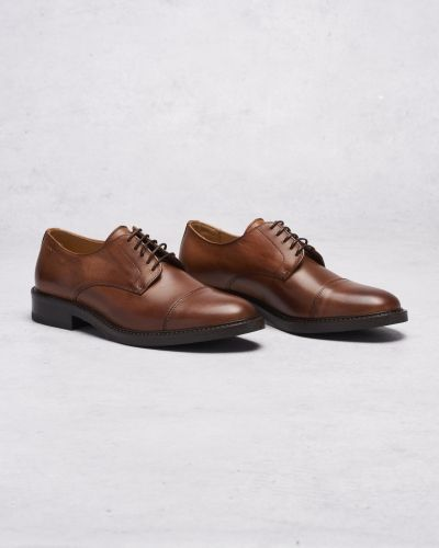 Finsko Albert Leather G45 från Gant Footwear