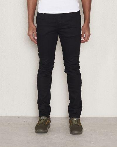 Alessandro 5-pocket Black WeSC blandade jeans till herr.
