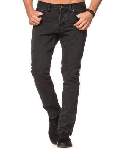 Jeans Alfred Black Vintage från Dr.Denim