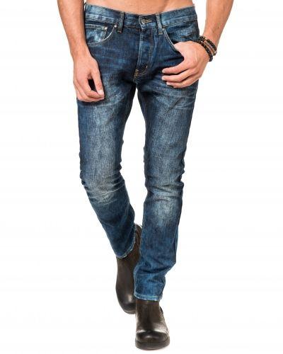Jeans Alfred Mid Blue från Dr.Denim