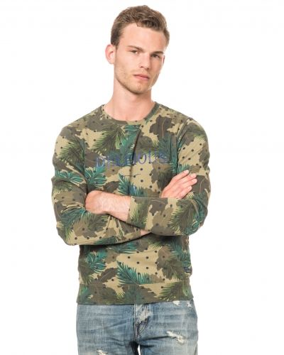 Scotch & Soda All Over Print Dessin B Camo