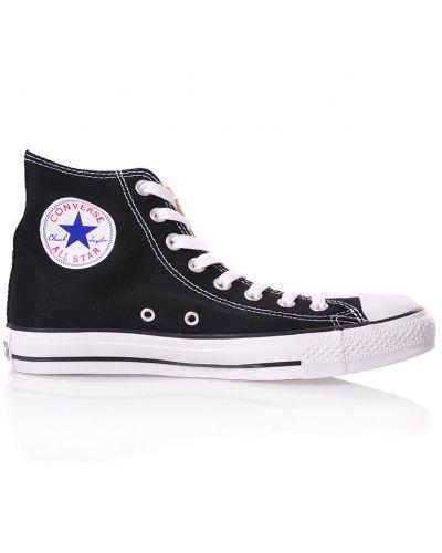 Till herr från Converse, en svart höga sneakers.