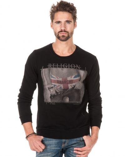 Sweatshirts från Religion till killar.