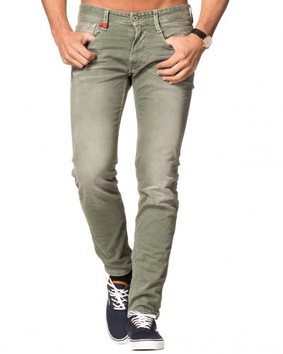 3013a5f85d6 Anbasse Wash Replay blandade jeans till herr.