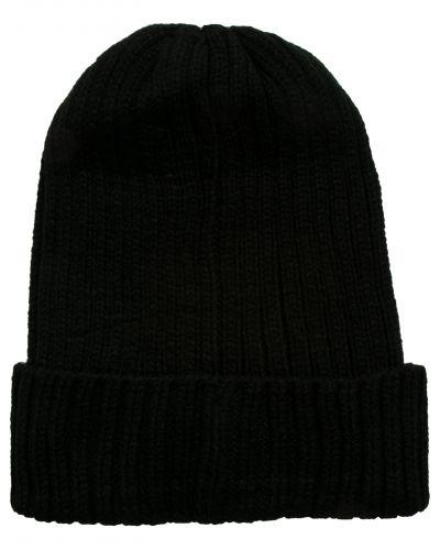 Resteröds Anton Knited Hat Black