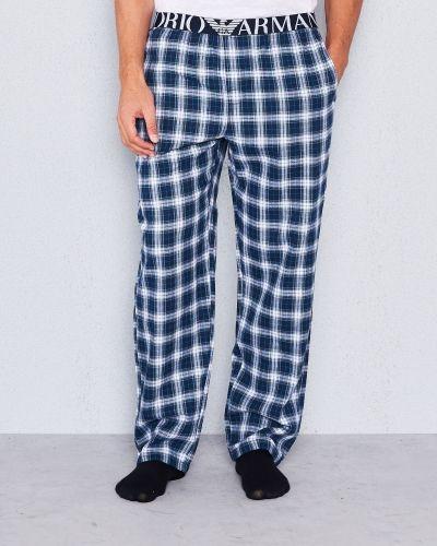 Pyjamas Armani PJ Marine Check från Armani