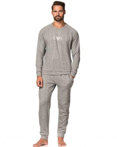 Armani Armani Pyjamas 00048 Grey Melange
