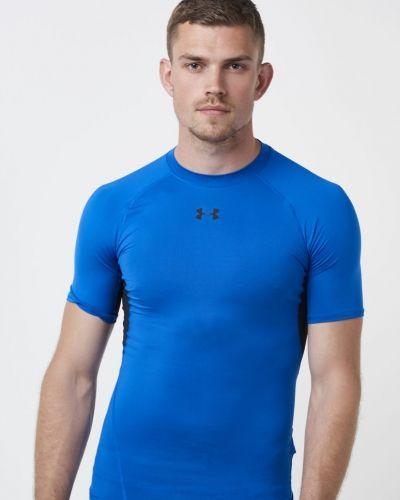 Till herr från Under Armour, en blå t-shirts.