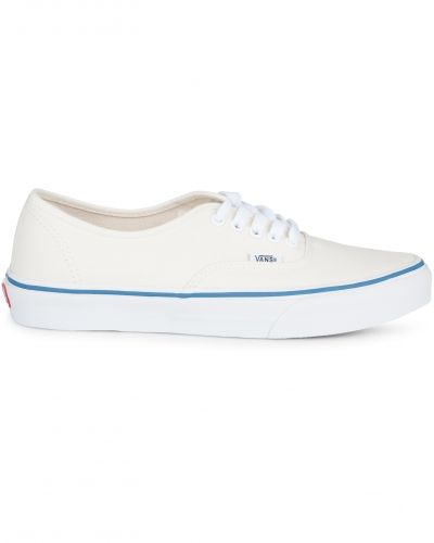 Sneakers Authentic White från Vans