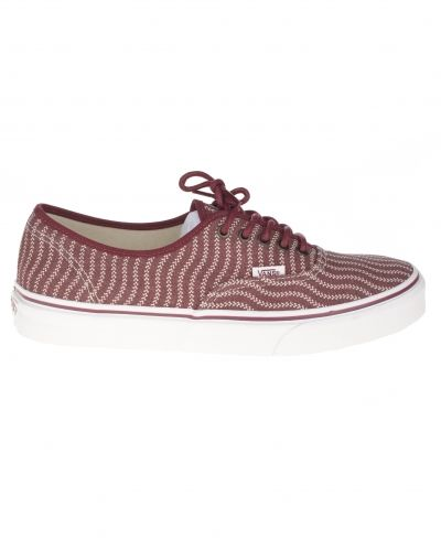 Authentic Vans sneakers till herr.