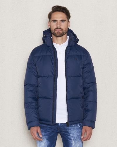 Hilfiger Denim Basic Down Jacket 15 Navy