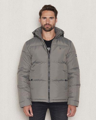 Basic Down Jacket 15 Hilfiger Denim höst- och vinterjacka till herr.