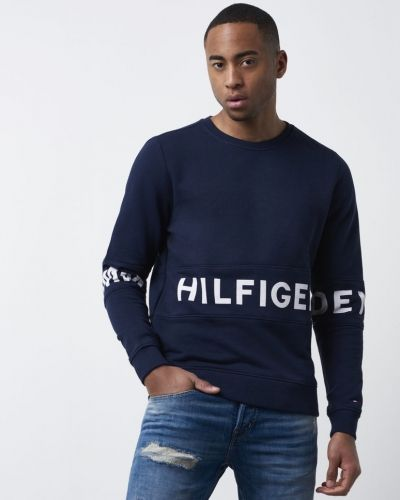 Basic Hknit L/S 45 002 Hilfiger Denim sweatshirts till killar.