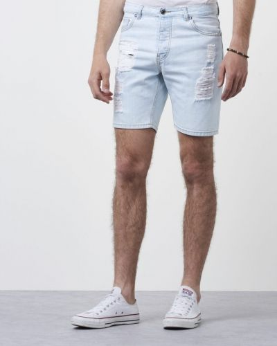 Bay Shorts Serious Light Retro Dr.Denim jeansshorts till herr.