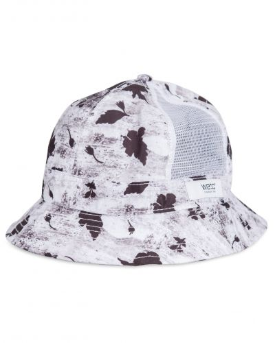 WeSC Bell Bucket Hat White
