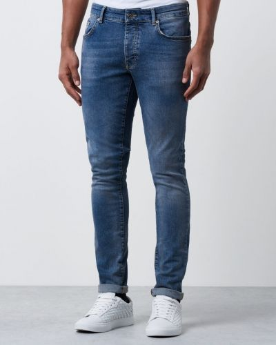 Ben Slim Light Minimum jeans till herr.
