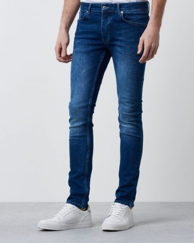 Minimum Ben Slim Medium Blue
