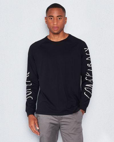 WeSC Bente l/s t-shirt black