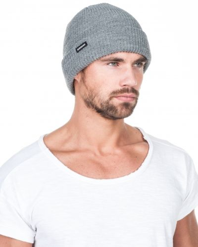 Quiksilver Bento Beanie Light Grey Heather