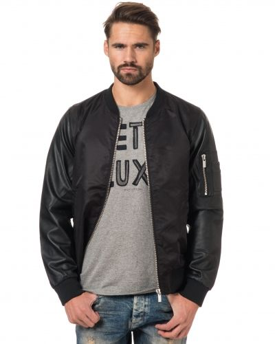 Mouli Birger Bomber Black